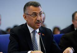 Cumhurbaşkanı Yardımcısı Oktay açıkladı Şu an kontrolümüz altında