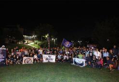 Red Bull Challengers İstanbul Maratonu'na hazır