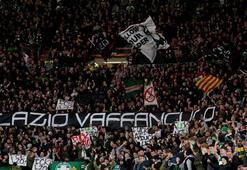 Lazio taraftarı yine ırkçılık ile gündemde