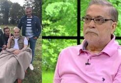 Mehmet Ali Erbil setlere döndü