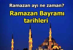 Bu yıl Ramazan ayı hangi ay başlayacak 2020 Ramazan ne zaman