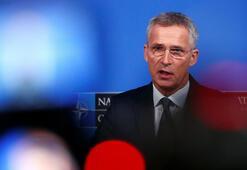 NATO: Suriyede mevcut durum sürdürülemez