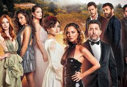 Sevgili Geçmiş dizisi karakter ve oyuncuları Sevgili Geçmiş dizisi konusu