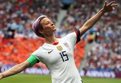 Kadın futboluna kaynak dopingi 1 milyar dolar