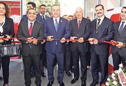 Ziraat Azerbaycan'a 4'üncü şubeyi açtı