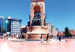 Accor, Taksim'e Sofitel'i getiriyor