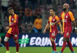 Galatasaray, derbide Beşiktaş deplasmanında