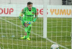 Club Bruggeün hedefi Kayserisporlu Lung
