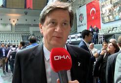 Beşiktaşta kulübün genel durumu mercek altında