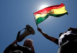 Bolivyada resmi sonuçlar açıklandı