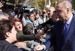 Cumhurbaşkanı Erdoğandan EYT çıkar mı sorusuna yanıt
