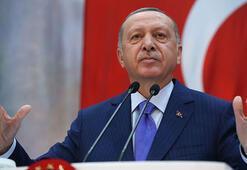 Cumhurbaşkanı Erdoğandan flaş mesaj: ABD, YPGyi temizledik dedi, temizlenmedi
