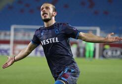 Trabzonspordan Abdulkadir Parmak açıklaması
