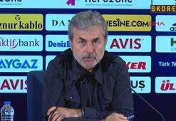 """Aykut Kocaman: """"4 golü ceza sahası dışından yedik"""""""