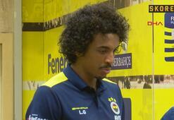 Luiz Gustavo: Buraya tatil yapmaya gelmedim