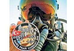 Barış Pınarı'na özel arma