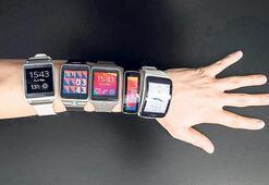 31 milyon dolara  akıllı saat taktık