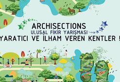 Geleceğin şehirleri ilham alacak