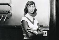 Sylvia Plath kimdir Ne zaman doğdu Googledan Sylvia Plath doodleı