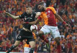 Dev derbi Beşiktaş - Galatasaray