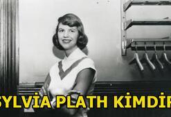 Sylvia Plath Googleda doodle oldu Sylvia Plath kimdir, neden öldü