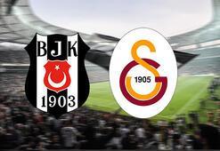Beşiktaş-Galatasaray maçı muhtemel 11ler Derbi maçı saat kaçta hangi kanalda