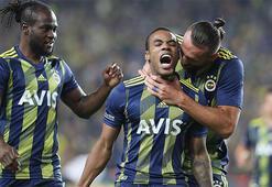Golcü Fenerbahçe geri döndü