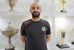Efecan Karaca: Şampiyonluk için çok erken