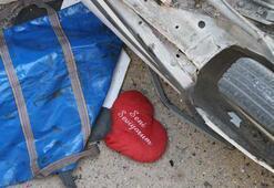 16 yaşındaki Deryanın feci ölümü