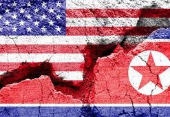 Kuzey Koreden ABDye sabrımız taşıyor mesajı