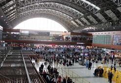 Sabiha Gökçen Uluslararası Havalimanını 240 milyon yolcu kullandı