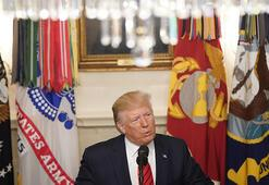 Son dakika... Ve Trump açıkladı: Bağdadi öldürüldü
