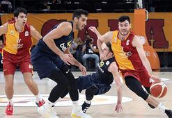 Galatasaray Doğa Sigorta-Fenerbahçe Beko: 83-64