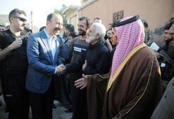 Tel Abyadda yerel meclis kuruldu