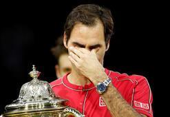 Federer, Baselde 10. kez şampiyon