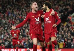 Liverpoolu Tottenham da durduramadı