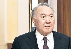 Kazakistan uranyum muhafazaya başladı