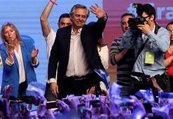 Arjantin yeni devlet başkanını seçti