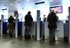 Bankalar bugün açık mı 28 Ekim Pazartesi bankalar kaça kadar açık
