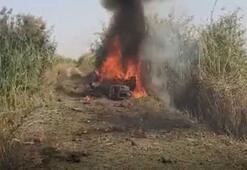 Tel Abyadda terör saldırısı önlendi