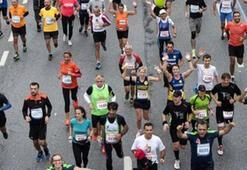 Halk koşusu kayıt yerleri | Vodafone 41. İstanbul Maratonu ne zaman