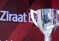 Türkiye Kupasında 4. tur heyecanı başlıyor