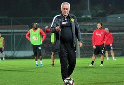 Demirbakanlı Eskişehirspordan 6 maçta 5 yenilgi