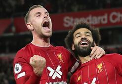 Liverpooldan Anfieldda 12de 12...