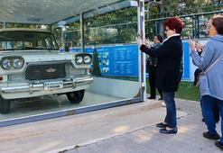 Türkiyenin ilk yerli otomobili Devrim 58 yaşında