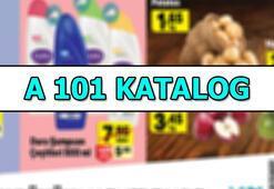 A 101 aktüel ürünlerde bu hafta | a 101 Perşembe günü indirimli ürünler neler A 101 KATALOG