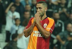 Galatasaray son 30 sezonun en az golünü kaydetti