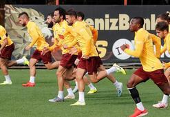 Galatasaraydan Falcao açıklaması Sahaya dönüş zamanı...