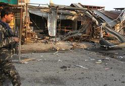 Afganistanda patlama: 2 ölü