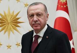 Cumhurbaşkanı Erdoğandan 29 Ekim mesajı